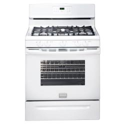 Brand: FRIGIDAIRE, Model: FGGF3032KB, Color: White