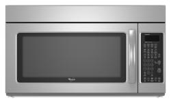 Brand: Whirlpool, Model: WMH2205XVS, Color: Stainless Steel
