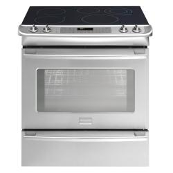 Brand: Frigidaire, Model: FPES3085KF, Color: Stainless Steel