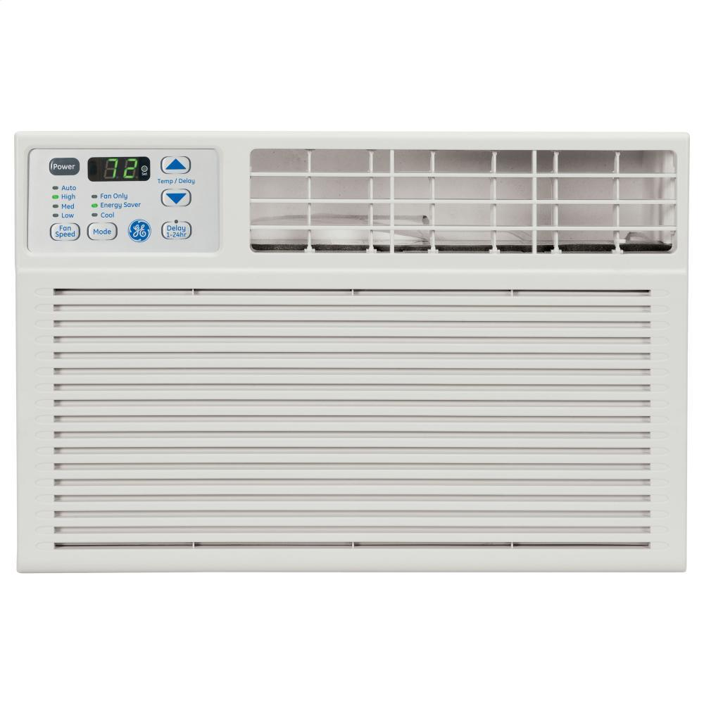 Whirlpool Window Air Conditioner With Heat