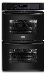 Brand: FRIGIDAIRE, Model: FGET3065KB, Color: Black
