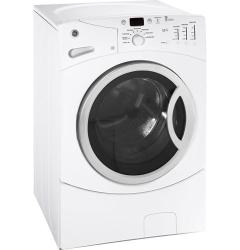 Brand: General Electric, Model: WBVH5300KWW, Color: White