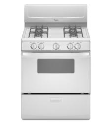 Brand: Whirlpool, Model: WFG111SVQ, Style: 30