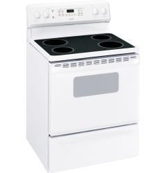 Brand: HOTPOINT, Model: RB787DPWW, Color: White