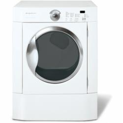 Brand: Frigidaire, Model: GLGQ2170KA, Color: White