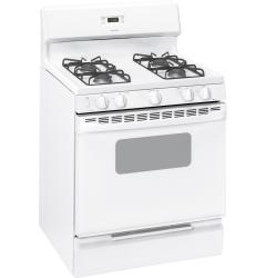 Brand: HOTPOINT, Model: RGB530DEPWW, Color: White
