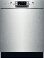 Brand: Bosch, Model: SHE68E05UC, Color: Stainless Steel