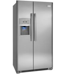 Brand: Frigidaire, Model: FPHS2699KF, Style: 26.0 cu. ft. Side by Side Refrigerator