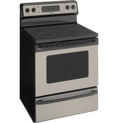 Brand: HOTPOINT, Model: RB790SPSA, Color: Metallic Silver