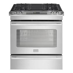 Brand: Frigidaire, Model: FPDS3085KF, Style: 30