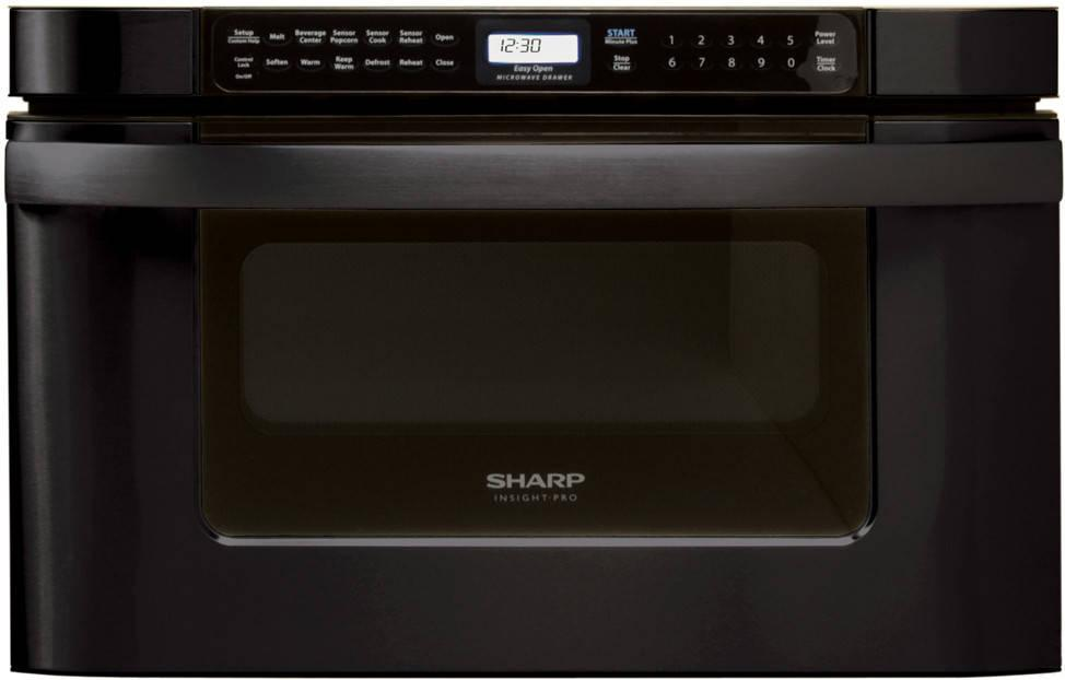 Kb6524ps Sharp Kb6524ps Insight Pro Series Microwave Ovens