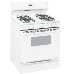 Brand: HOTPOINT, Model: RGB533DEPWW, Color: White