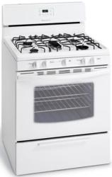 Brand: Frigidaire, Model: FGF345GS, Style: 30