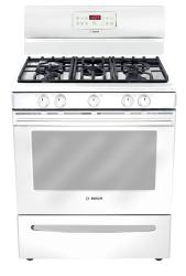 Brand: Bosch, Model: HGS3023UC, Color: White
