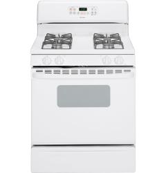 Brand: HOTPOINT, Model: RGB746DEPWW, Color: White
