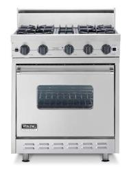 Brand: Viking, Model: VGIC3084BBK, Color: Stainless Steel
