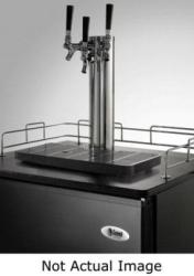 Brand: SUMMIT, Model: KIT498TRIPLE, Style: Triple Tap System