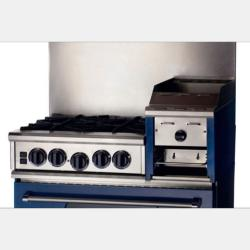 Brand: Bluestar, Model: RNB364GHCSSLP