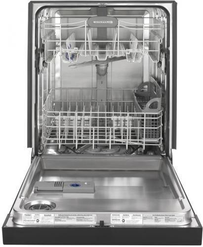Kitchenaid Whisper Quiet Dishwasher: Architect K Series II