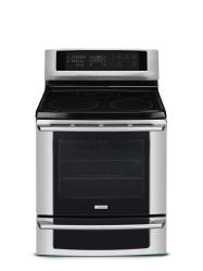 Brand: Electrolux, Model: EI30EF55GS, Color: Stainless Steel
