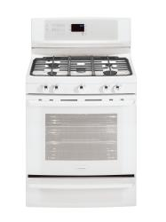 Brand: Electrolux, Model: EI30GF55GS, Color: White