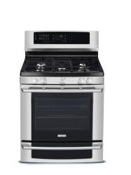Brand: Electrolux, Model: EI30GF55GS, Color: Stainless Steel