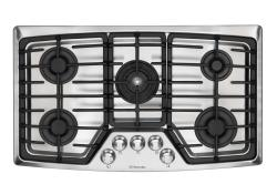 Brand: Electrolux, Model: EW36GC55GW, Color: Stainless Steel