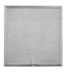 Brand: Broan, Model: BPQDE30, Style: Aluminum Replacement Filter