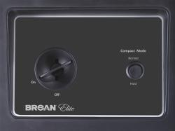 Brand: Broan, Model: 15WH