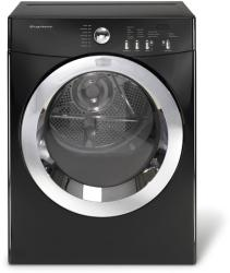 Brand: Frigidaire, Model: AEQ8000FG, Color: Black Diamond/Chrome Trim