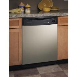 Brand: FRIGIDAIRE, Model: FDB1050RES, Color: Silver Mist