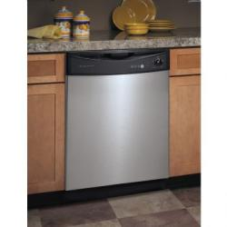 Brand: Frigidaire, Model: FDB1050REC, Color: Stainless Steel