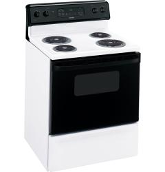 Brand: HOTPOINT, Model: RB757DPCT, Color: White