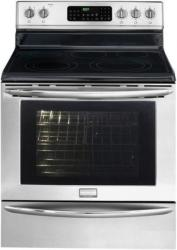 Brand: FRIGIDAIRE, Model: FGEF3055KF, Color: Stainless Steel
