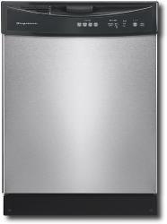 Brand: FRIGIDAIRE, Model: FDB1100RHQ, Color: Stainless Steel