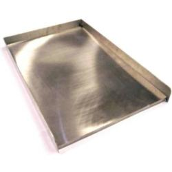 Brand: Capital, Model: PSQGPS, Style: Drop in Griddle Plate