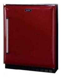 Brand: AGA, Model: AAR24, Color: Claret