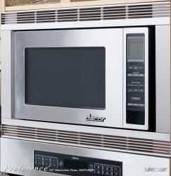 Brand: Dacor, Model: DMT2420S, Color: Stainless Steel
