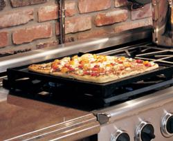 Brand: Dacor, Model: AG14, Style: Griddle