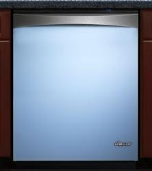 Brand: Dacor, Model: PD24SG, Color: Blue Water