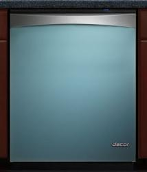 Brand: Dacor, Model: PD24SG, Color: Slate Green