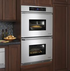 Brand: Dacor, Model: EORD230, Color: Stainless Steel