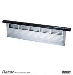 Brand: Dacor, Model: RV30B, Color: Black