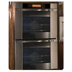 Brand: Dacor, Model: MO230, Color: Vertical Stainless Steel Trim