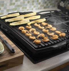 Brand: Dacor, Model: AGRG14, Style: Searing Grill