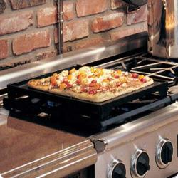 Brand: Dacor, Model: AG13, Style: Griddle