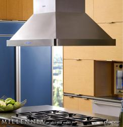 Brand: Dacor, Model: DHICH, Color: Stainless Steel