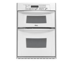 Brand: Whirlpool, Model: GMC275PRB, Color: White on White