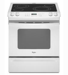 Brand: Whirlpool, Model: GY399LXUQ, Color: White