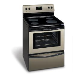 Brand: FRIGIDAIRE, Model: FEF336FM, Color: Silver Mist